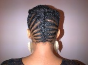 Centre part flat twists_3