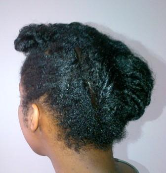360 Hair Style 3