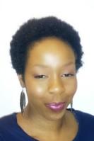 natural hair wash day shrinkage